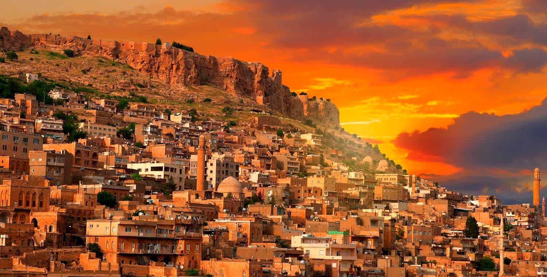 Mardin Otelleri - Mardin Otel Fiyatları | Otelz.com