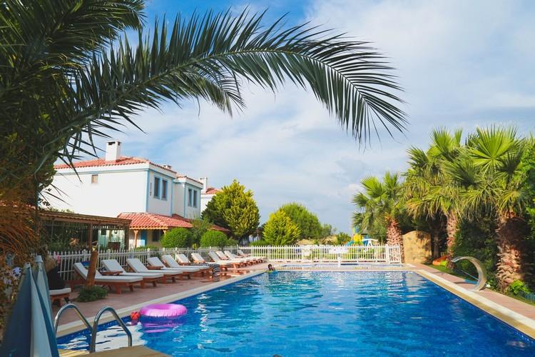Destina Suit Hotel Bozcaada