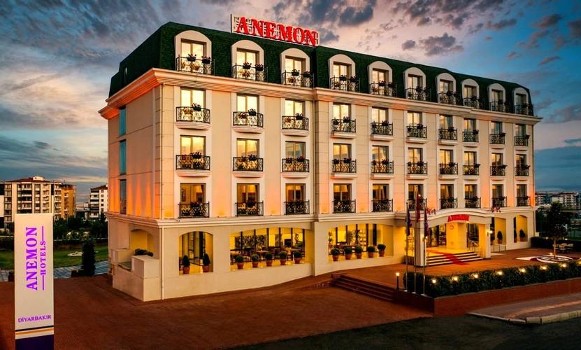Anemon Diyarbakir Hotel