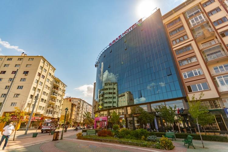 ILGAZ BUSINESS HOTEL