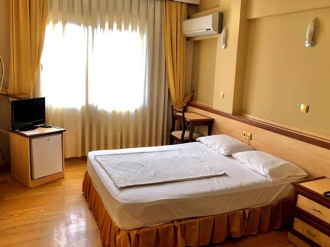 İmrenay Otel