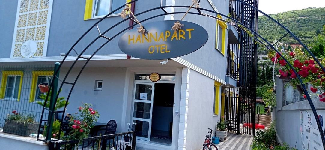 Hannapart Otel