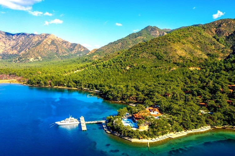 Marmaris Bay Resort