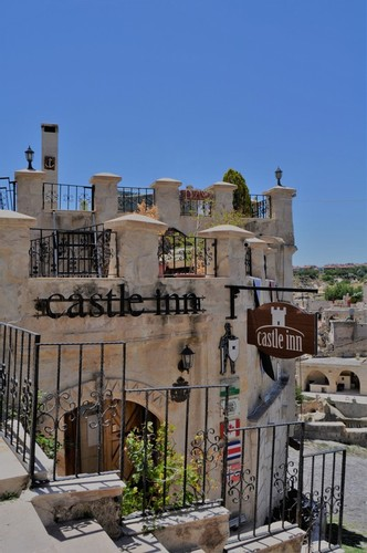 Castle İnn Cappadocia