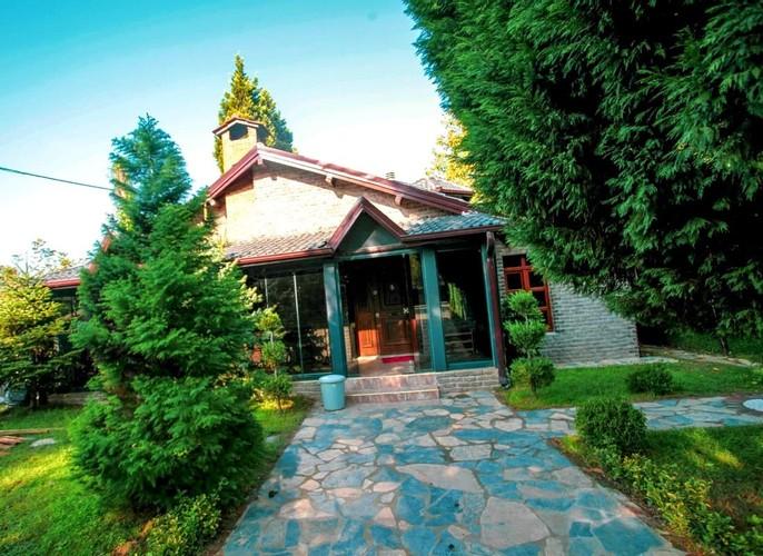 Naturel Stone Villa Zoisite
