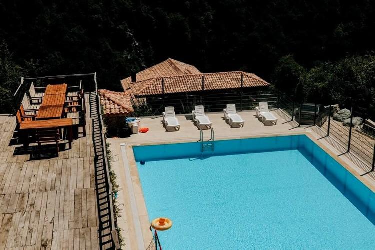 Sapanca Villa Vadi