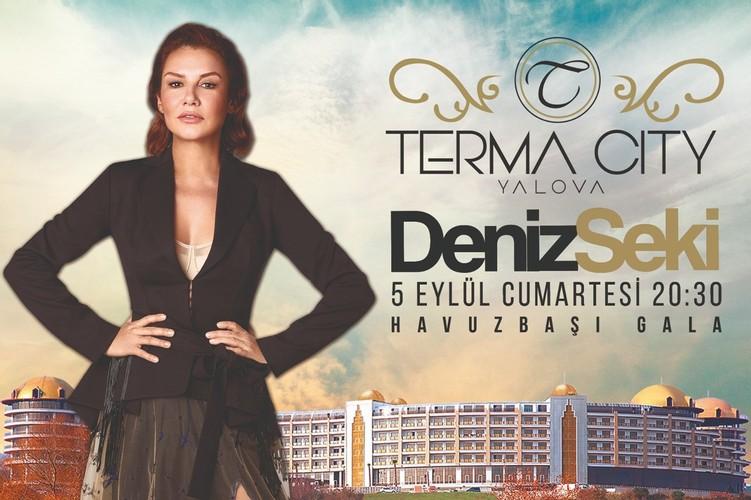 Terma City