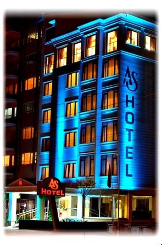 Lifestyle Hotel