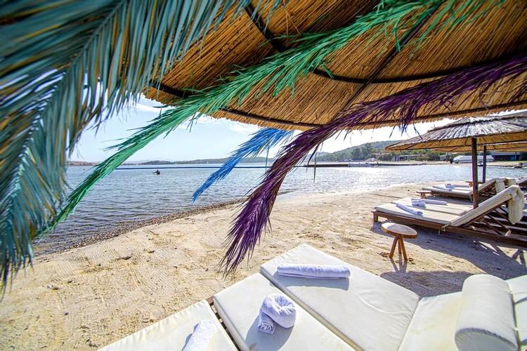 Ivy Sailing Resort
