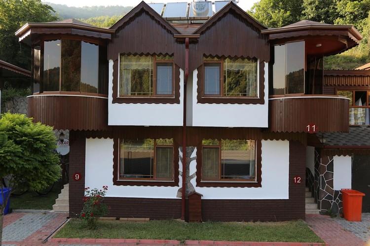 Abant Manzara Butik Otel (Alkolsüz Aile Oteli)