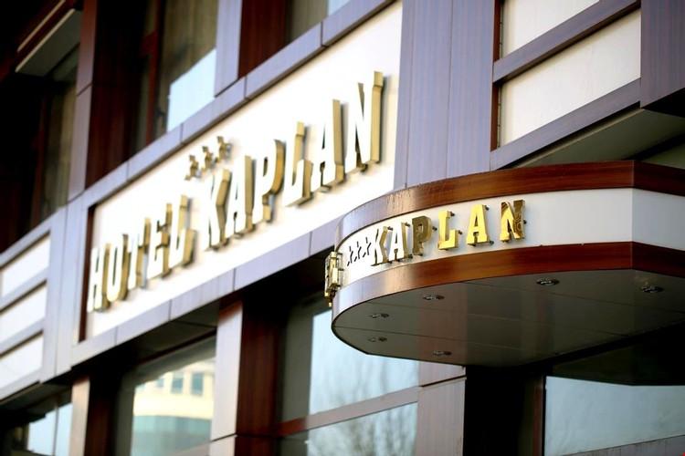 Hotel Kaplan Diyarbakır