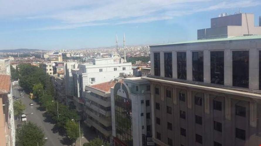Gaziantep Anıt Otel