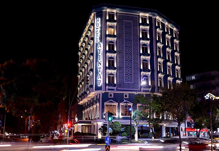 Hotel Ayıntap