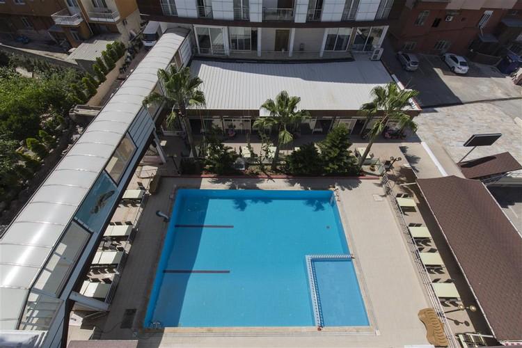 Tarbuş Hotel