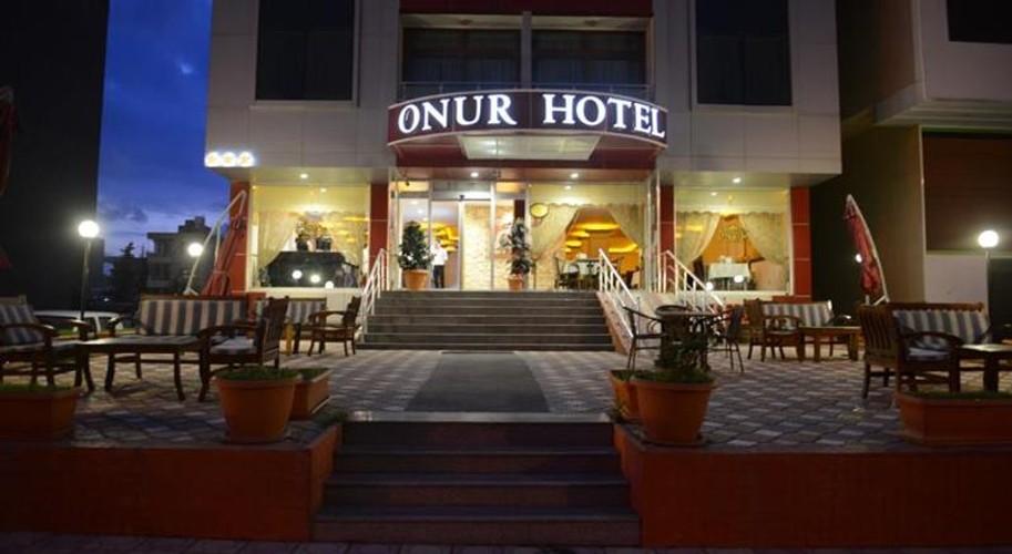 İskenderun Onur Hotel