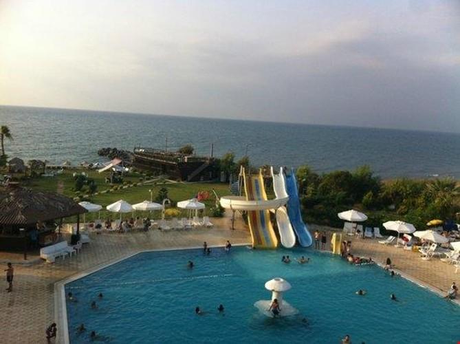 İssos Hotel