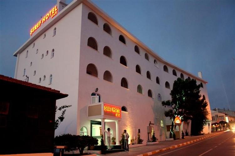 Şeref Hotel Şile