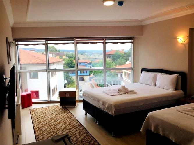 Safran Resort Otel