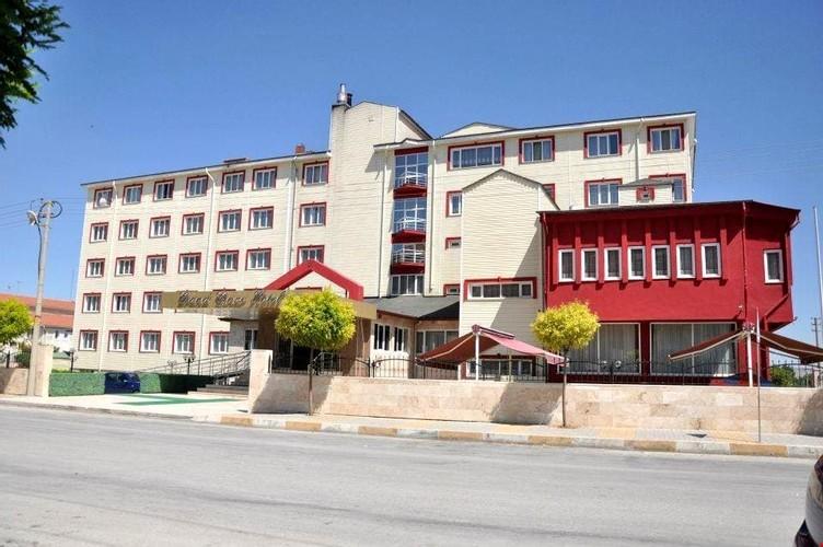 Grand Çinar Hotel