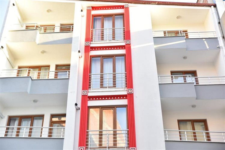 Bulut Rental House