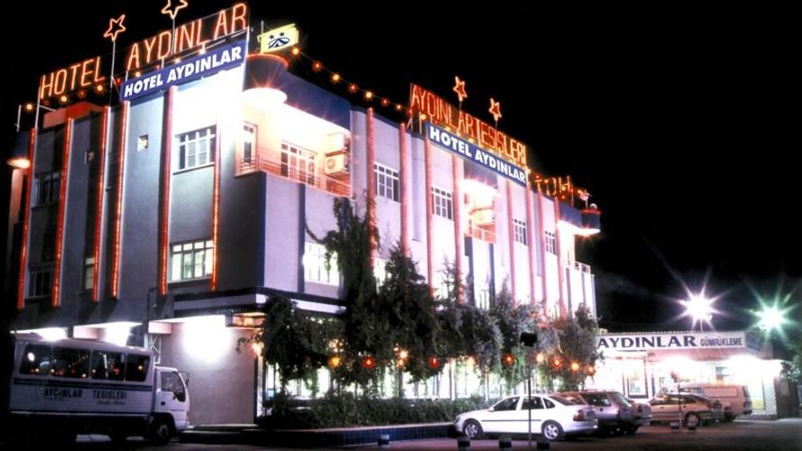 Aydınlar Hotel