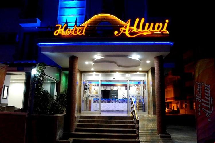 Alluvi Hotel