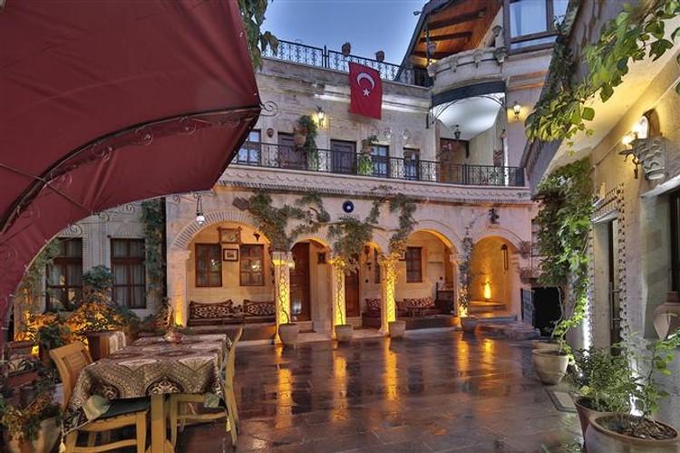 Göreme House Boutique Hotel