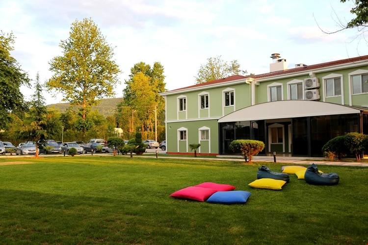 Sapanca Park Otel
