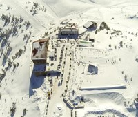 Kartalkaya Kayak Merkezi Otelleri Kartalkaya Kayak Merkezi Otel