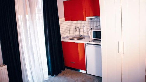 Arkem Hotel 2 İstanbul Rezervasyon | Otelz.com