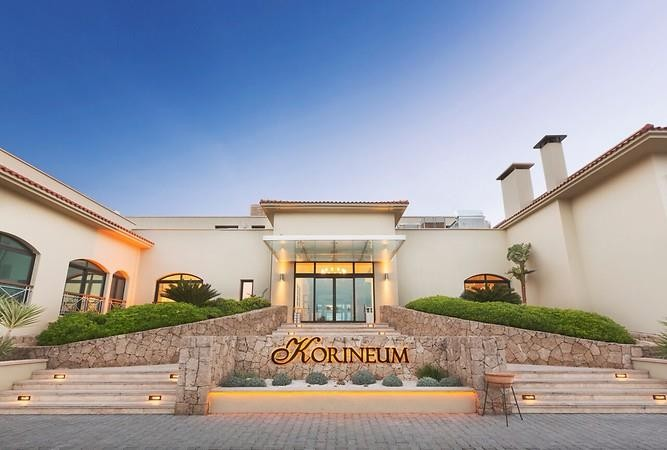 Korenium Golf & Beach Resort Girne Kıbrıs Türkiye