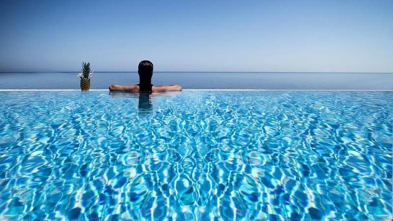 Merit Park Hotel Kıbrıs  Kıbrıs Girne Otelleri