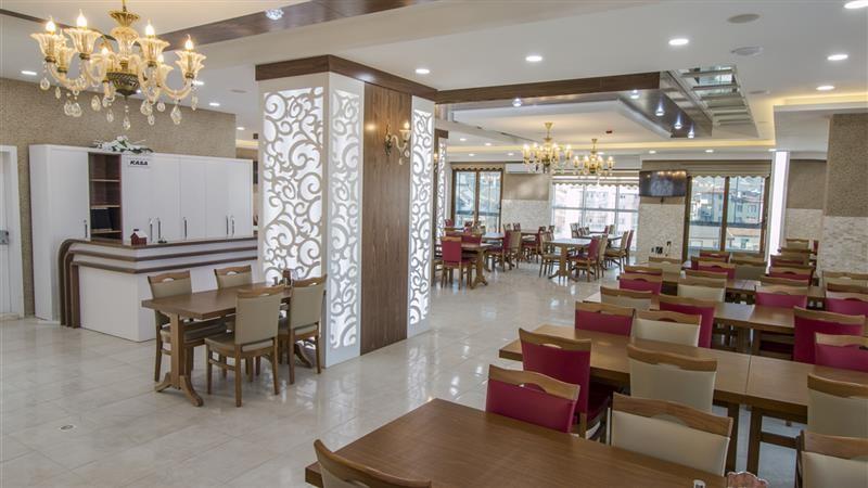 Gazl g l ak r termal apart hotel afyon rezervasyon for Appart hotel 57