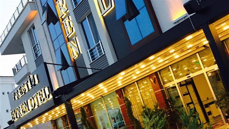 Prestij Evren Otel Polatlı Rezervasyon Otelzcom