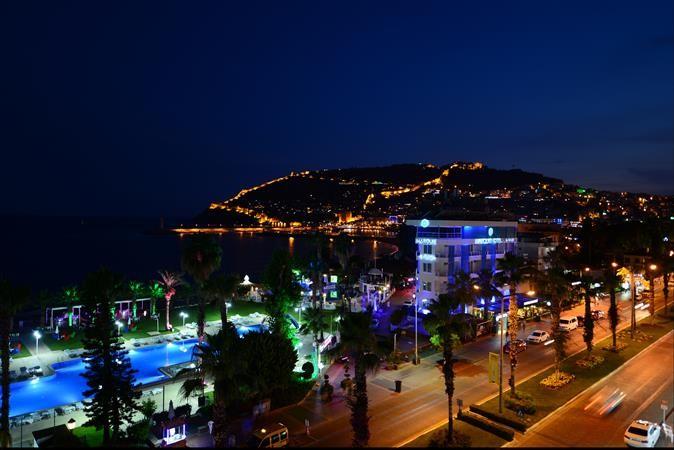 Promo 60 Off M C A Marquis Hotel Alanya Turkey Cheap