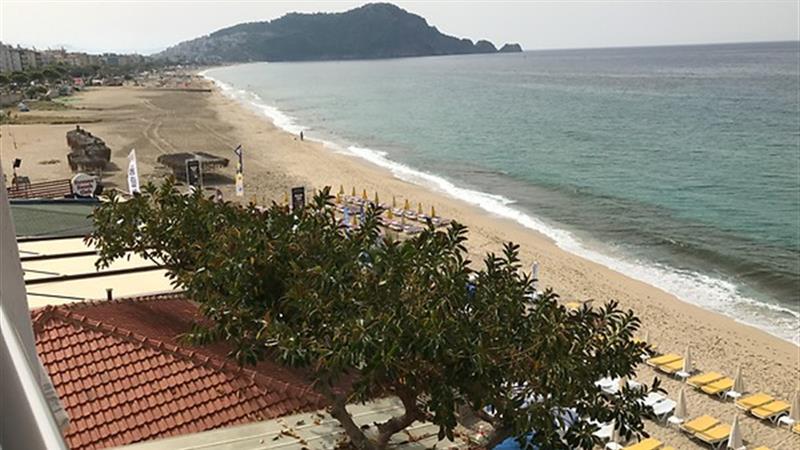 Muz Hotel Alanya Rezervasyon Otelzcom