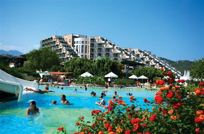 Limak Limra Hotel Resort Antalya