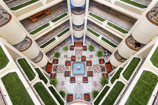 Hotel Özkaymak Marina Hotel 5