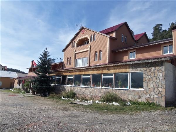 Grand Baysal Hotel Bolu Rezervasyon Otelz Com
