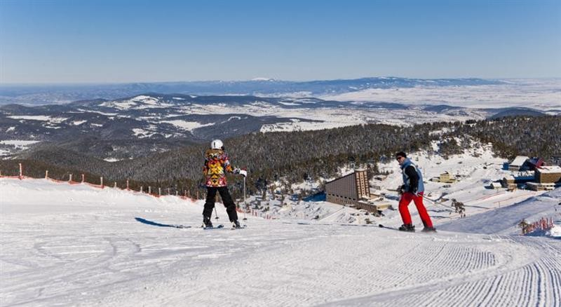 Kaya Palazzo Ski Moutain Resort Bolu Rezervasyon Otelz Com
