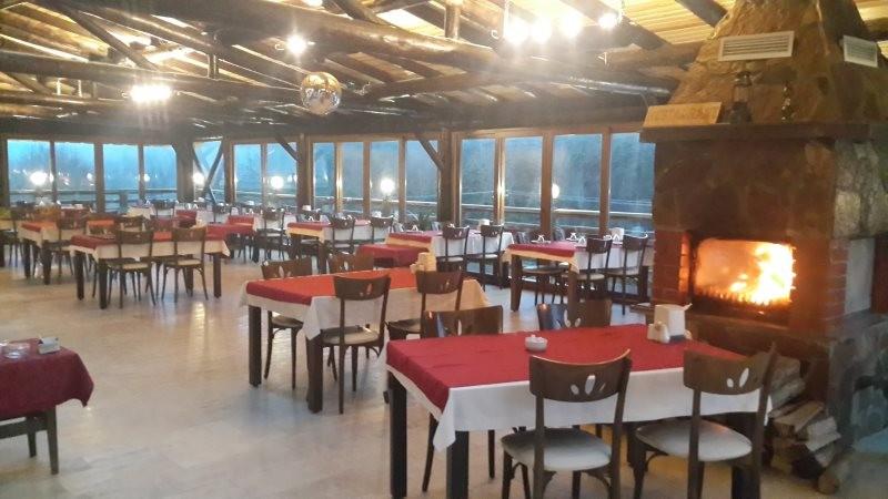 Abant Kartal Yuvasi Otel Bolu Rezervasyon Otelz Com