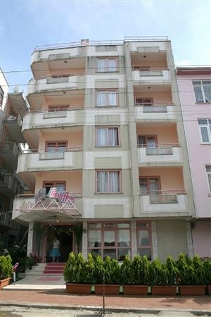 Prestij Apart Hotel Düzce Rezervasyon Otelzcom