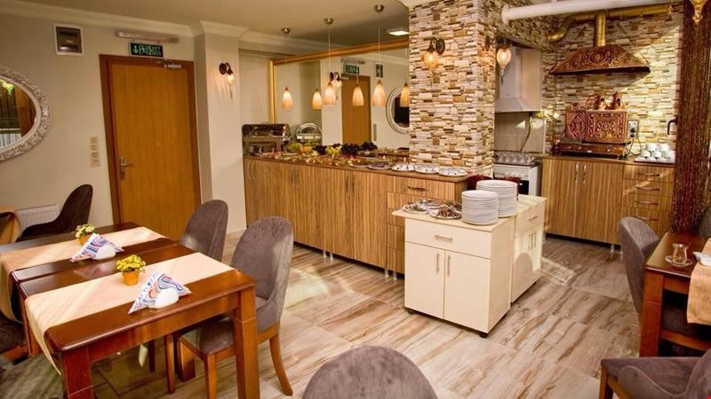 Minus one suite i li rezervasyon for Arsima hotel
