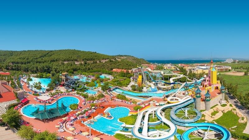 Aqua Fantasy Aquapark Hotel & Spa Kuşadası Rezervasyon ...