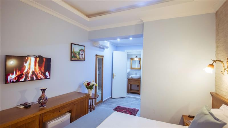 Infinity Exclusive City Hotel Fethiye