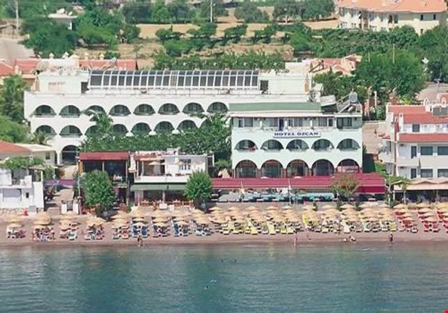 Ozcan Beach Hotel Turunc