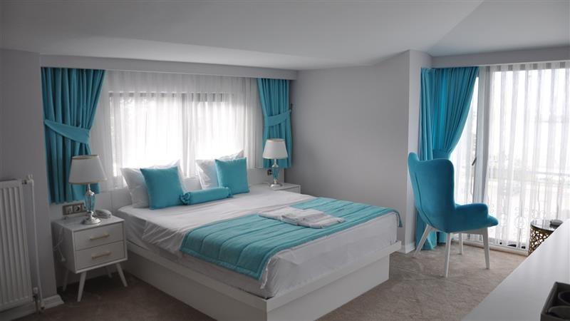 Janti boutique hotel samsun rezervasyon for Brunch boutique hotel
