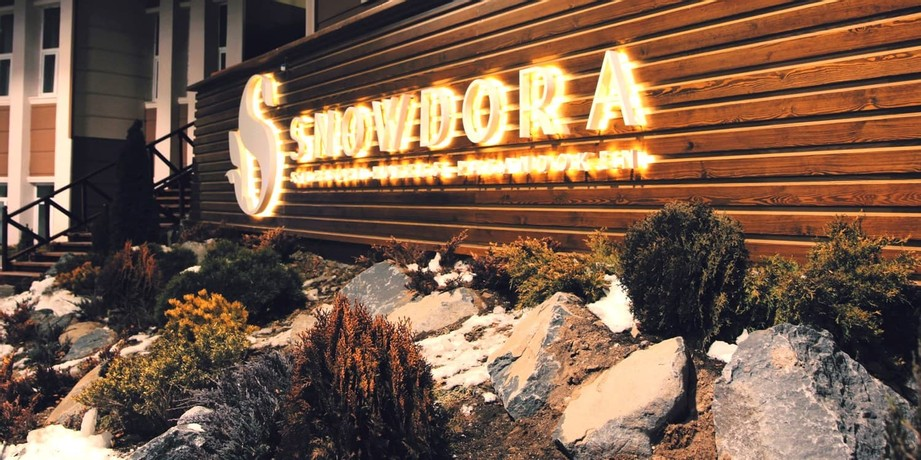 Snowdora Ski Resort Hotels & Villa