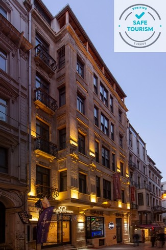 The Premist Hotels Taksim