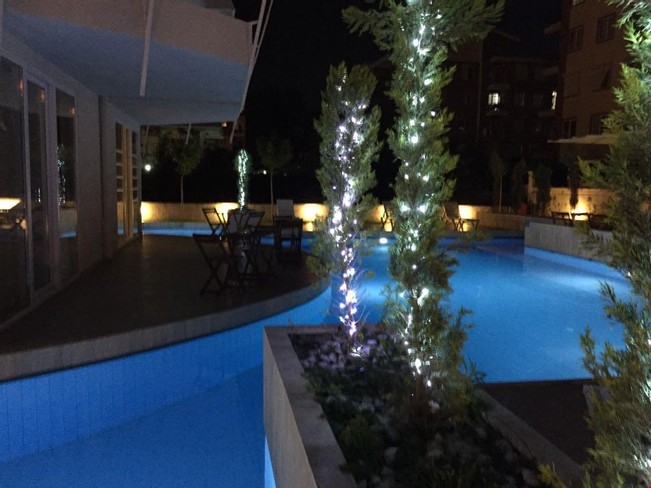 Boutique House Mim-A Apart Otel